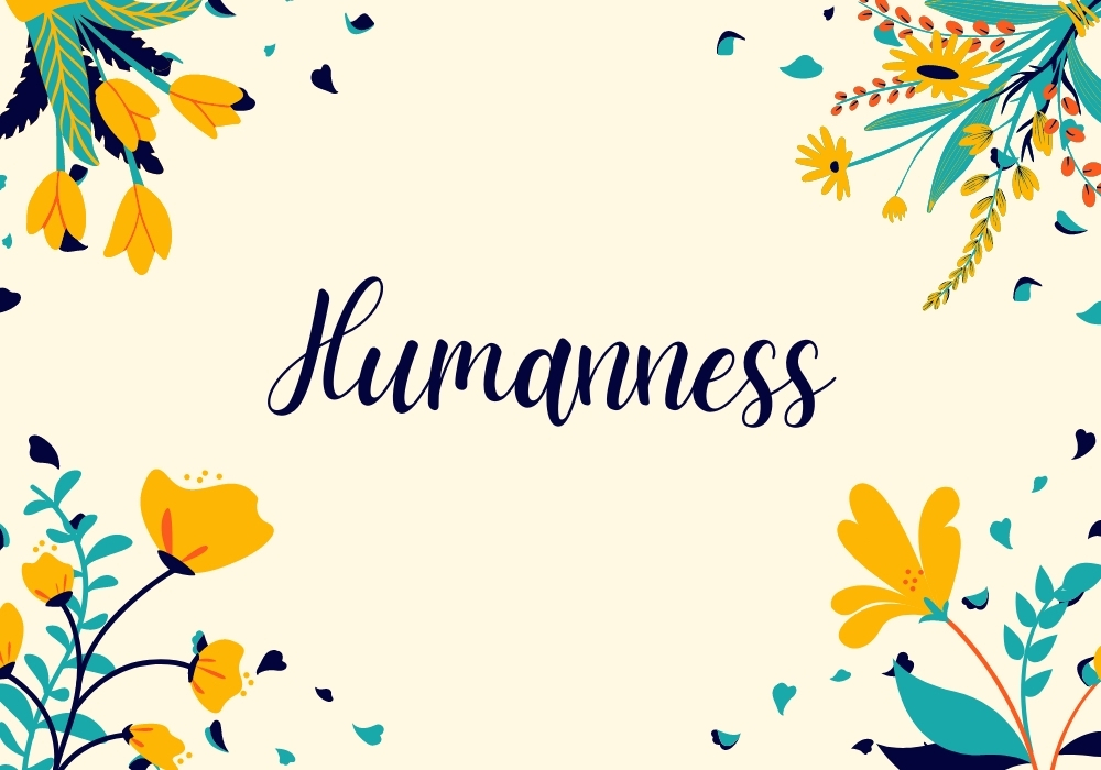 Humanness