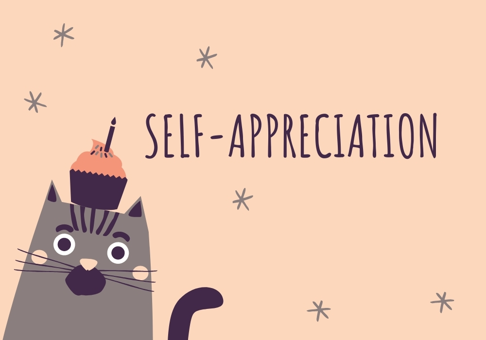 Self-appreciation